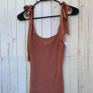 Urban Outfitters Rose Dress